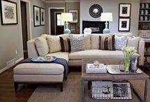 New House Ideas / by Melanie Conger