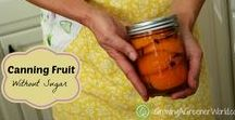 Canning Videos / Canning and Preserving the Harvest with Theresa Loe