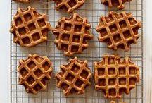 Vegan/gluten free: SWEET / Breakfast, dessert, snacks