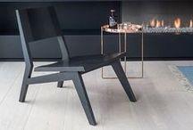 Fireplaces / Open haard | ELLE Decoration NL