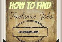 Writing: Freelance / Tips and ideas for freelance writers