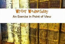 Writing: Exercises/Notebook/Prompts