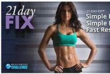 21 Day Fix / Learn about the 21 Day Fix!