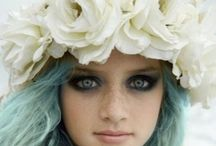 Pop you blonde with spring and summer tones / Turn your blonde into  something pleasingly  pastel