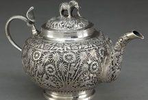 The Tea Must Flow / All things tea, tea time, tea shop, High Tea, and tea-riffic.