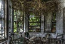 Scary Abandoned