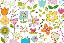 Fonds, backgrounds, wallpapers... / Fondos bonitos con estilo