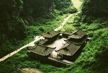 Chinese Travel Inspiration