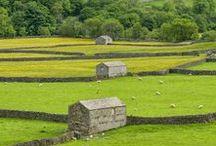 England & Wales Travel Inspiration
