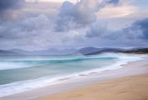 Outer Hebrides in Scotland / Travel goal for 2018 ! Find the best of the best from the Outer Hebrides Islands in Scotland in this board