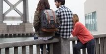 Twiggy Dot Collection / Cute and functional, the JanSport Twiggy Dot Collection was designed to help you do it all and make it look easy. Stylish backpacks, cross-body bags, and accessories for work or play.