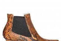 Schoenen / Nederlands ontwerp, draagbaar van goede kwaliteit.