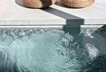 Poolside / Zwembaden | ELLE Decoration NL