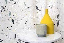 Fabrics / Stoffen | ELLE Decoration NL