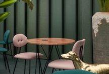 Workspaces | ELLE Decoration NL