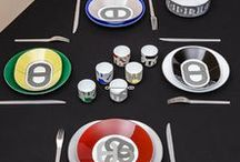 Tableware / Servies | ELLE Decoration NL