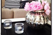 Living Room/tv room / by Krys Suarez