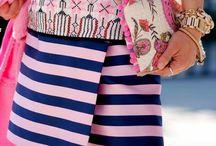 The Fashion biz. / by Kendall Arneson