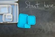 Bento Lunch Ideas / by BentologyLiving