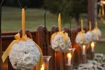 Wedding Ideas / by Christene Jenkins