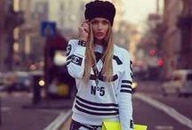 #Trendy #Styles / by www. Pinkclubwear.com