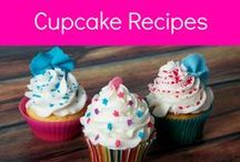 Cupcake Obsessed Recipes / We just can't get enough of #cupcakes. Here we pin #cupcake #recipes we love to eat or can't wait to try. All of which we make in our Cupcake Maker!