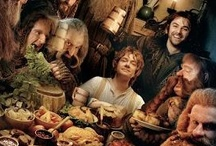 The Hobbit / The Hobbit: An Unexpected Journey hits theatres December 2012! / by HarperCollins Canada