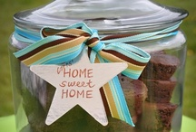 Housewarming / by Molly Severtson