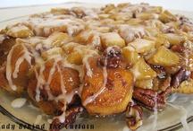 Delicious desserts / by Sudeshna Bhowmik