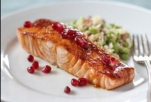 Healthier Meals / Recipes and inspiration for more nutritious, lower calorie meals. Feed your body well!