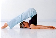 Yoga Bliss / Moves to inspire you and tips to extend your body and spirit.