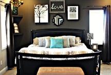 Bedrooms / by Christene Jenkins