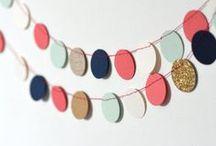 Nursery Ideas / by Amy Garness