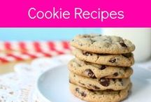 Cookie Monster Recipes / #Cookie Monster from Sesame Street isn't the only #cookie lover around here. From chocolate chip to mouth watering inventions we want to savor every last crumb of these cookie #recipes.