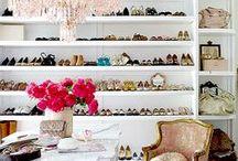 {home} closets