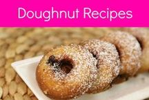 Doughnuts Recipes Please / Baked doughnut recipes you must try in your Holstein Doughnut Maker.