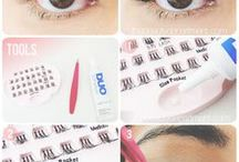 Inspiratie Make up