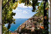 Italy / by Stacy