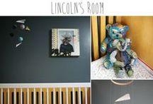 cribs / children's rooms and nurseries