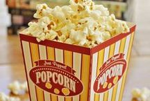 Don't Stop The POPcorn {Recipes} / Yummy recipes to enjoy with your Holstein Popcorn Maker!
