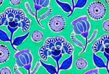 Prints&Patterns.