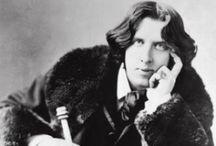 Wilde at heart / Oscar Wilde / by Krys Suarez