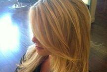 hair. / by Jennifer Arnold
