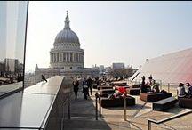 100 trucs à faire à Londres / 100 things (and more) to do in London * Des idées de choses à faire à Londres lorsqu'on vient pour un week-end, des vacances ou qu'on y habite