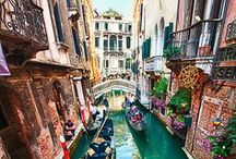 #Travel #Places / #places you must visit! / by www. Pinkclubwear.com