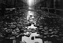 Books! Books! Books! / by Krys Suarez
