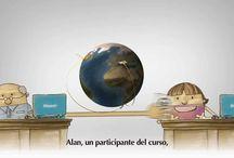 Recursos Educativos Abiertos / Board creado a partir de mi participación en el MOOC Innovación Educativa con Recursos Abiertos / by Jimena Acebes