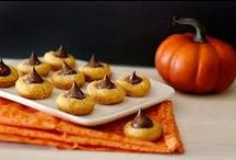 Pumpkin Spice Recipes / Pumpkin & spice and everything that's nice for Fall!