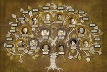 Family . / by Amanda Stempo Ketcham