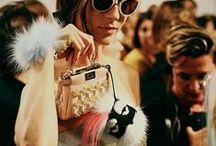 {fashion} Fendi